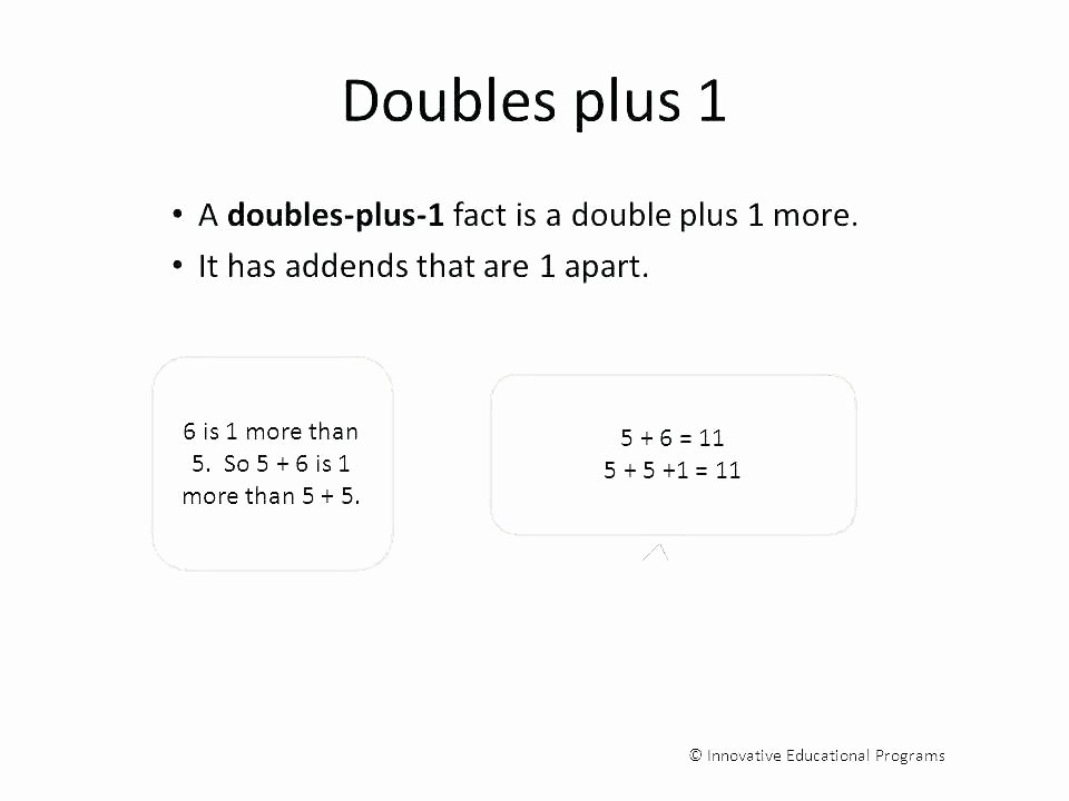 Doubles Math Worksheets Grade Math Worksheets Addition and Subtraction Printable