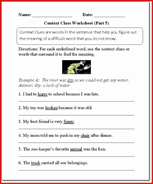 Drawing Conclusions Worksheets 4th Grade Drawing Conclusions Worksheets Grade Inference 3 Free for