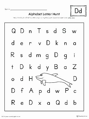 Early Childhood Worksheets Awesome Letter C Worksheet Preschool Worksheets D Tracing with Pi