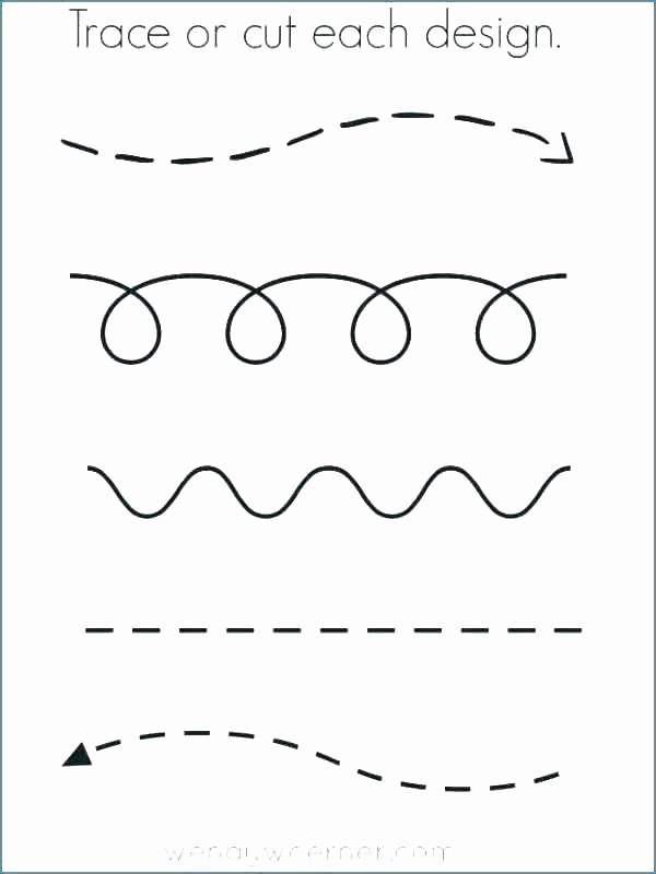 Early Childhood Worksheets Beautiful Learning Worksheets for 3 Year Olds