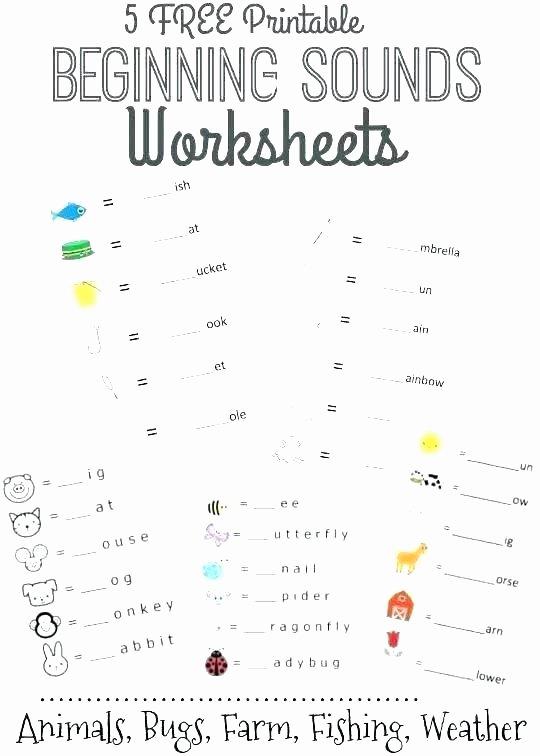 Early Childhood Worksheets Elegant Foundation Worksheets