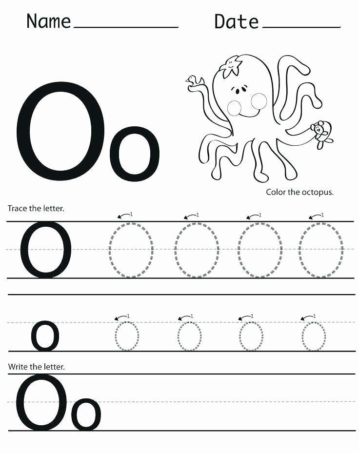letter o printable worksheets worksheet for alphabet learning dear kids activity sound kindergarten preschoolers free preschool k