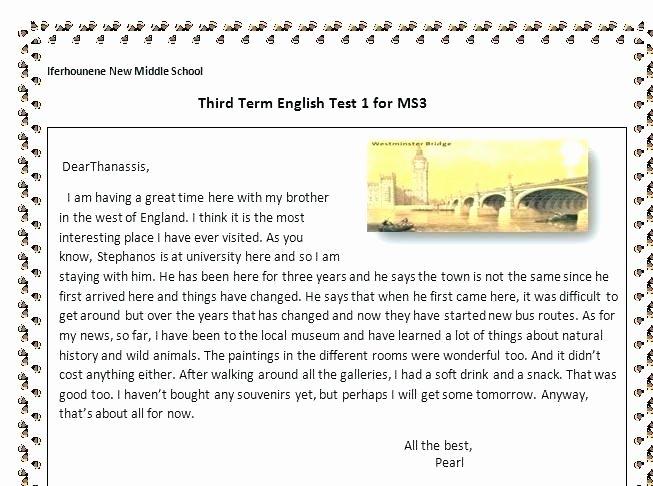 Earthquake Worksheets Middle School Inspirational Worksheets for Esl Students