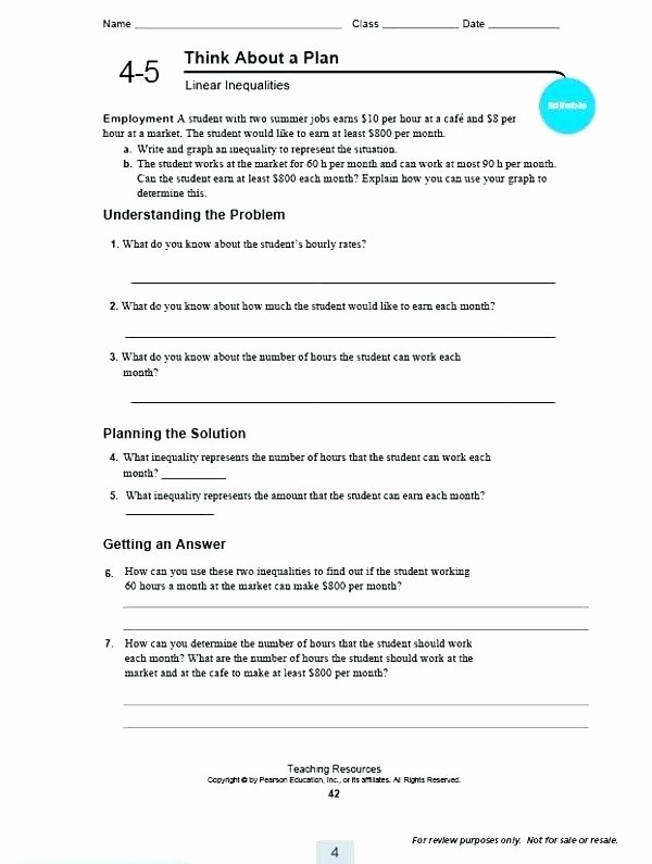 Earthquake Worksheets Middle School New Career Planning Worksheet – 7th Grade Math Worksheets