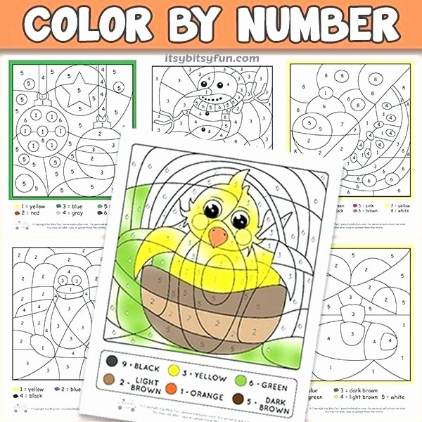 free printable color by number free printable color by number worksheets free printable color by number worksheets for first grade