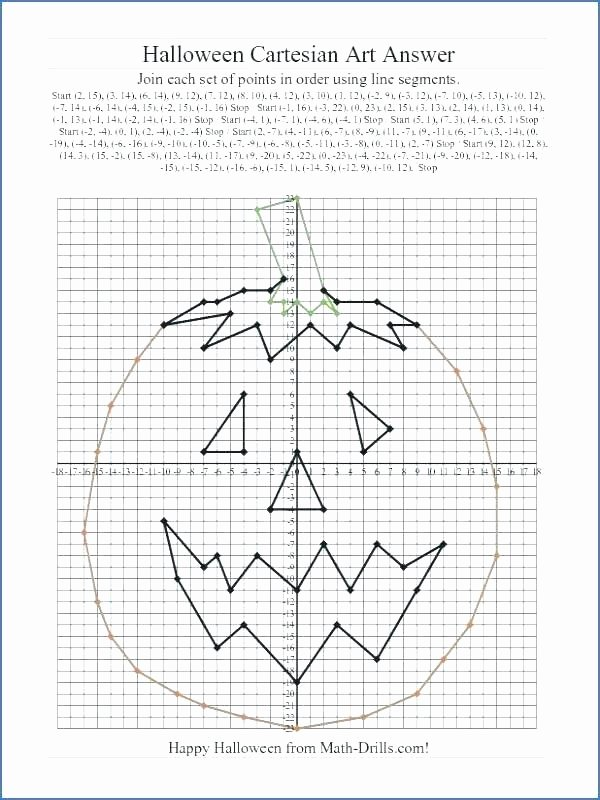 Easy Coordinate Graphing Pictures Lovely Coordinate Art Worksheets Graphing Coordinate Grid Art