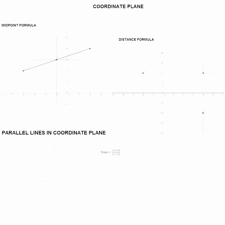 Easy Coordinate Plane Pictures Math Graphing Worksheets School Graph for Middle Coordinate