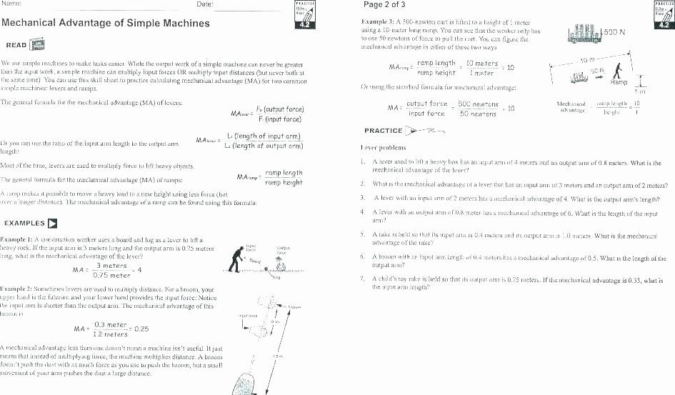 Ecology Worksheets Middle School Ecology for Kids Worksheets – Skyphotos