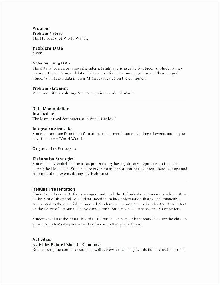 Ecosystem Worksheets 4th Grade Ecology for Kids Worksheets