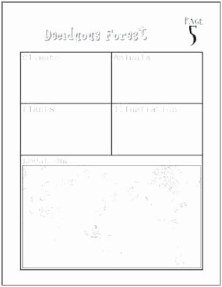 Ecosystem Worksheets 4th Grade Free Printable Ecosystem Worksheets Pdf Grade Ecosystems