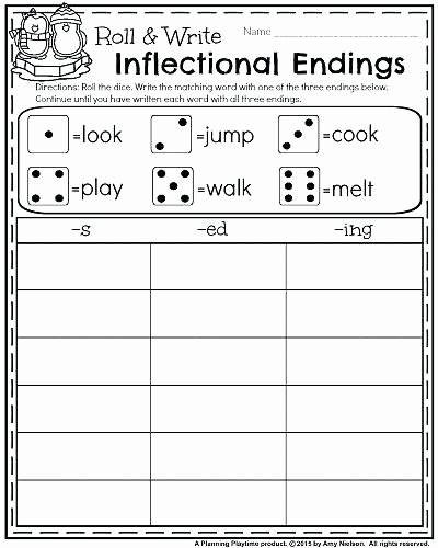 Ed Ing Worksheets Picture Kids Ed and Worksheets Add Suffixes Er Est Twinkl
