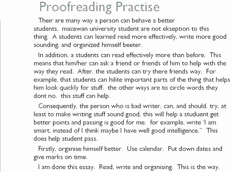 Editing Worksheet Middle School Grade Grammar Worksheets to Printable Editing 6th Grade