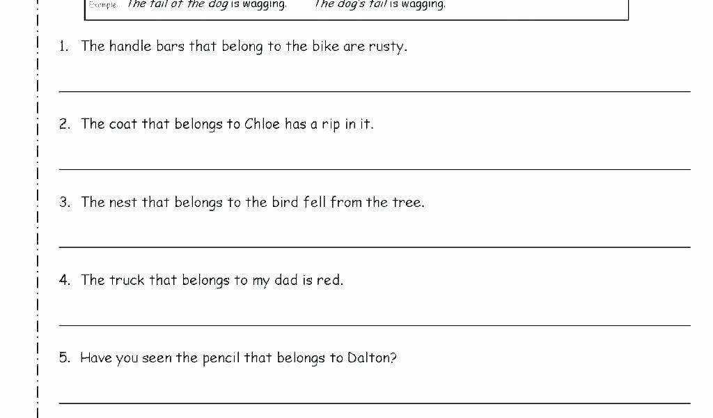 Editing Worksheets High School Sentence Editing Worksheets Paragraph Correction Grade
