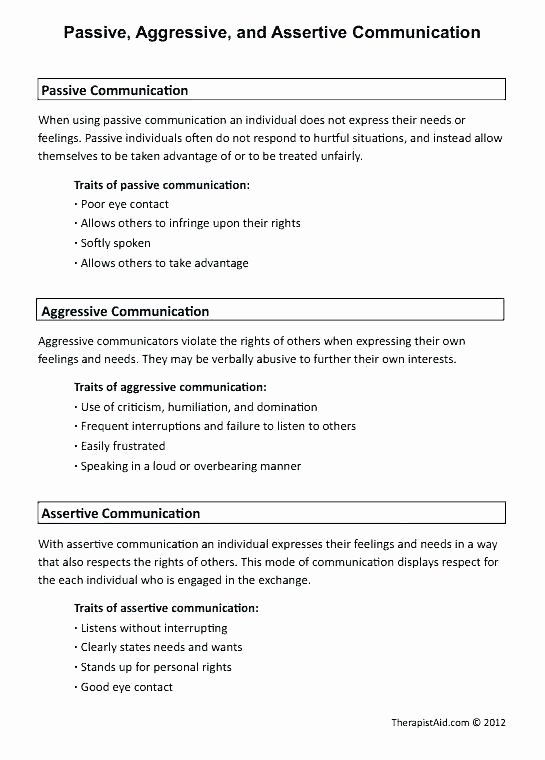 Effective Communication Worksheets Adults Nonverbal Munication What is It Everyday Speech