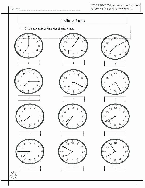 Elapsed Time 3rd Grade Worksheets and Easy Elapsed Time Worksheets Elapsed Time Worksheets 3rd