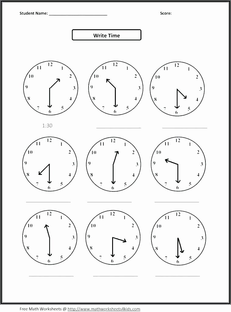 Elapsed Time 3rd Grade Worksheets Easy Elapsed Time Worksheets