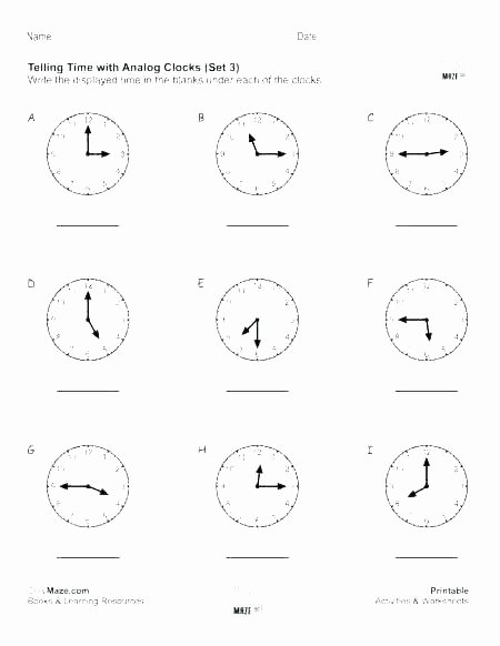 Elapsed Time 3rd Grade Worksheets Elapsed Time Third Grade Worksheets