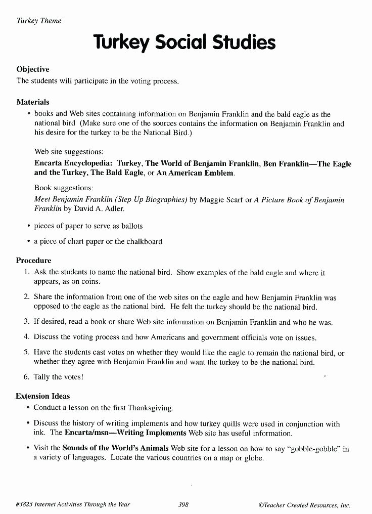 Election Worksheets for Elementary Students Worksheets for Elementary Students All Download Free