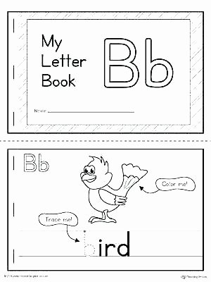 Ending sound Worksheet Inspirational Letter B Worksheets for Preschool Ending sound