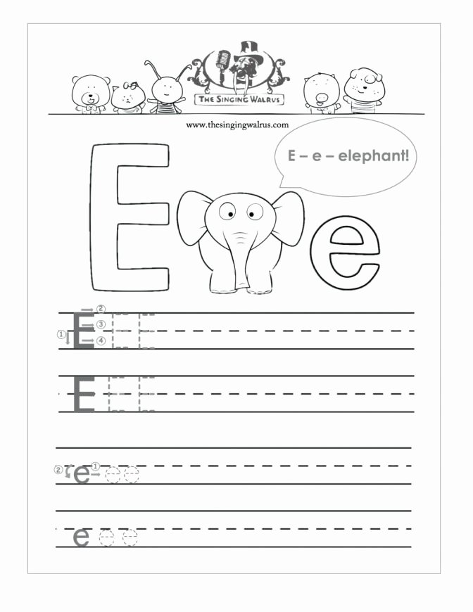 Ending sound Worksheets Free Kindergarten Phonics Worksheet Free Printable Educat
