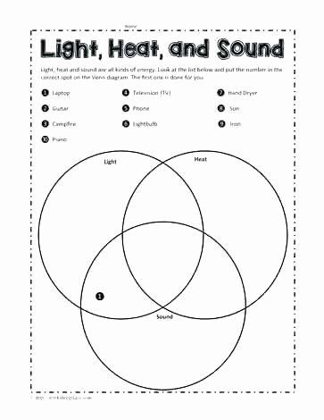Energy Worksheets for 3rd Grade Energy Prehension Worksheets