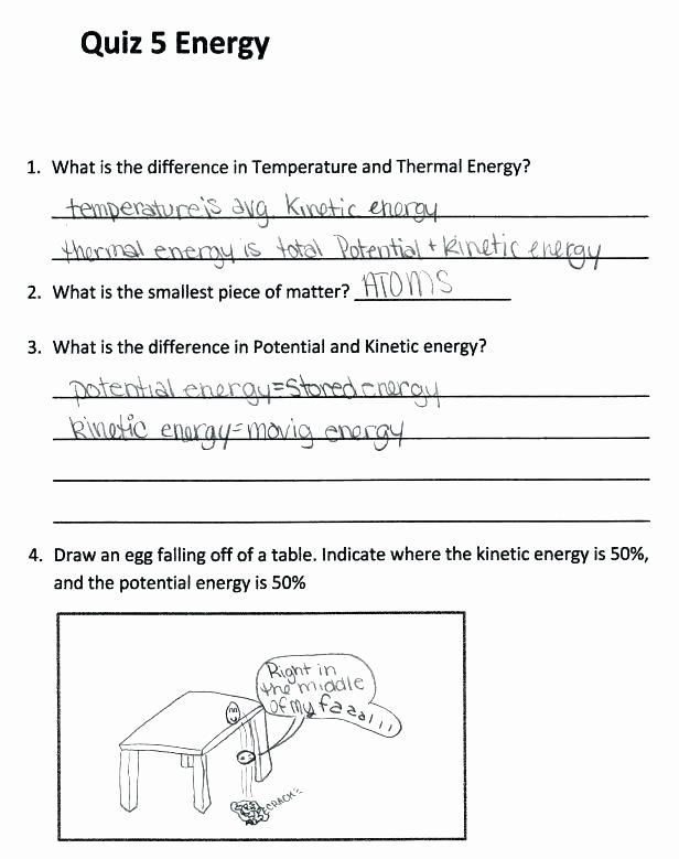 Energy Worksheets for 3rd Grade Heat Energy 3rd Grade Worksheets for Pdf Content Uploads