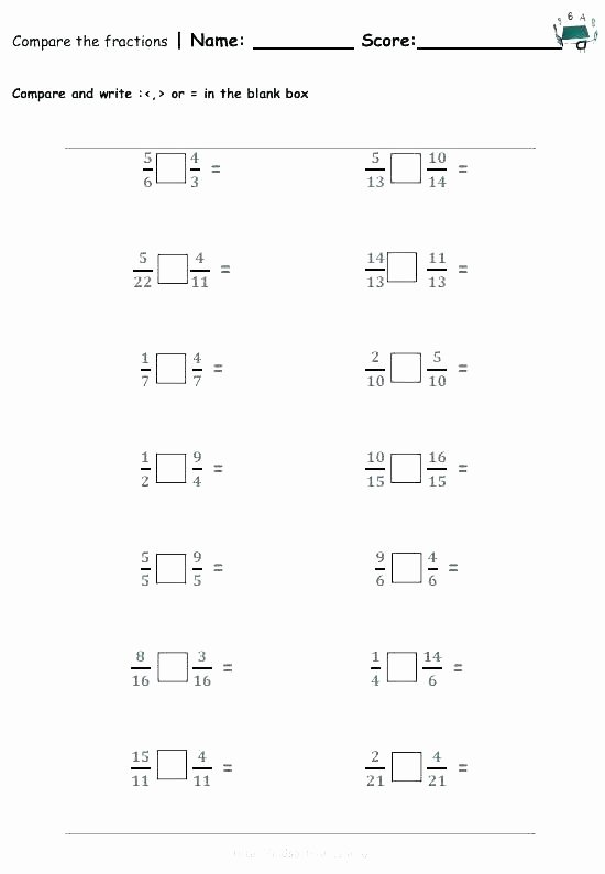 Equivalent Fraction Worksheets 5th Grade 5th Grade Fraction Problems – originalpatriots