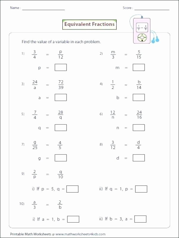 Equivalent Fractions Worksheets 5th Grade Bar Model Fractions Worksheets Fraction Models 5th Grade Drawing
