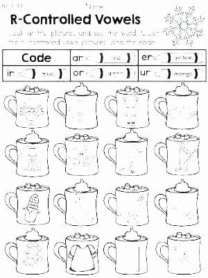 Er Est Worksheets 2nd Grade R Controlled Vowels Fill In the Blanks Worksheet Have Fun