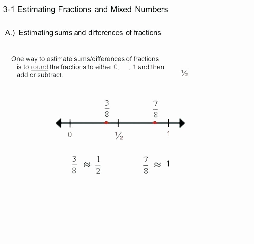 Estimate Sums and Differences Worksheets Estimating Sums Worksheets 3rd Grade