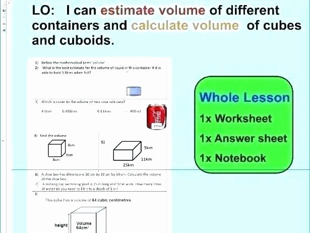 Estimate Sums and Differences Worksheets How to Estimate Numbers Math these Two Worksheets Review the