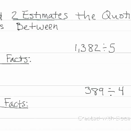 Estimating Measurement Worksheets Estimation Worksheet – Anumaquinaria