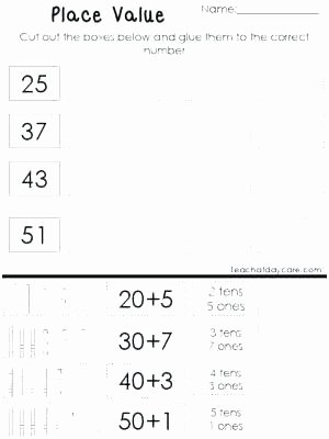 Estimating Numbers Worksheets Easy Rounding Worksheets