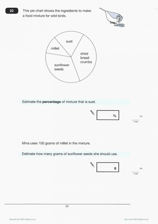 Estimating Products Worksheets 4th Grade Ideas Collection Pie Chart Fractions Worksheet Fraction