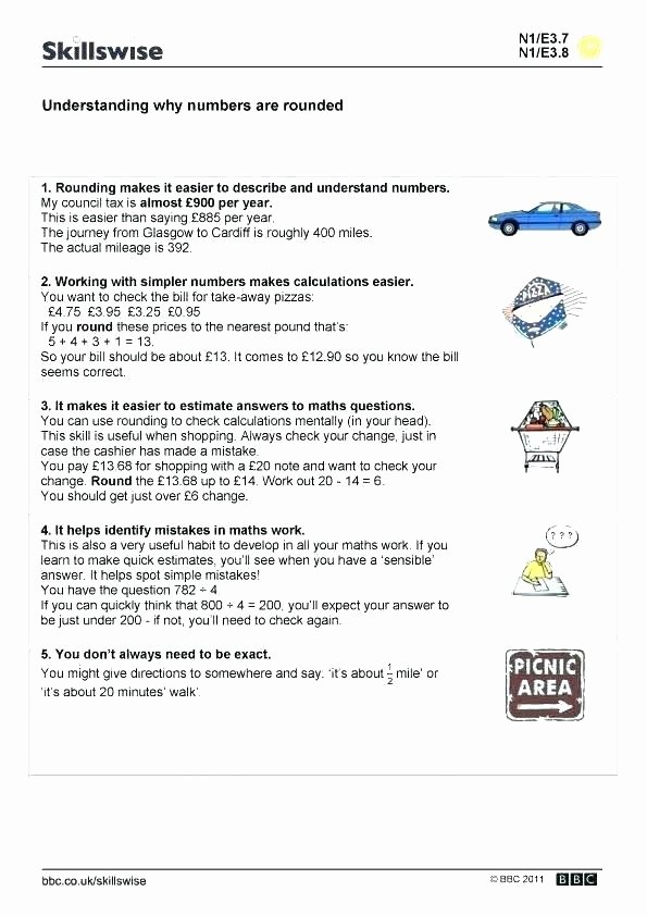 Estimating Products Worksheets 4th Grade Rounding Word Problems Worksheets Estimating Products