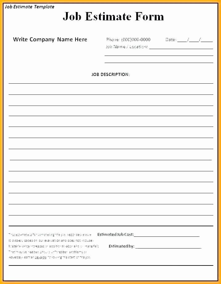 Estimation Worksheets for Construction Construction Estimation Worksheets Home Bud Template