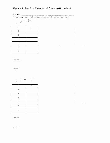 Expanded form with Exponents Worksheet Function Notation Worksheets with Answers – Primalvape