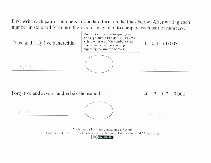 Expanded form Worksheets 1st Grade Worksheets Grade 7 Worksheet for Design and Technology