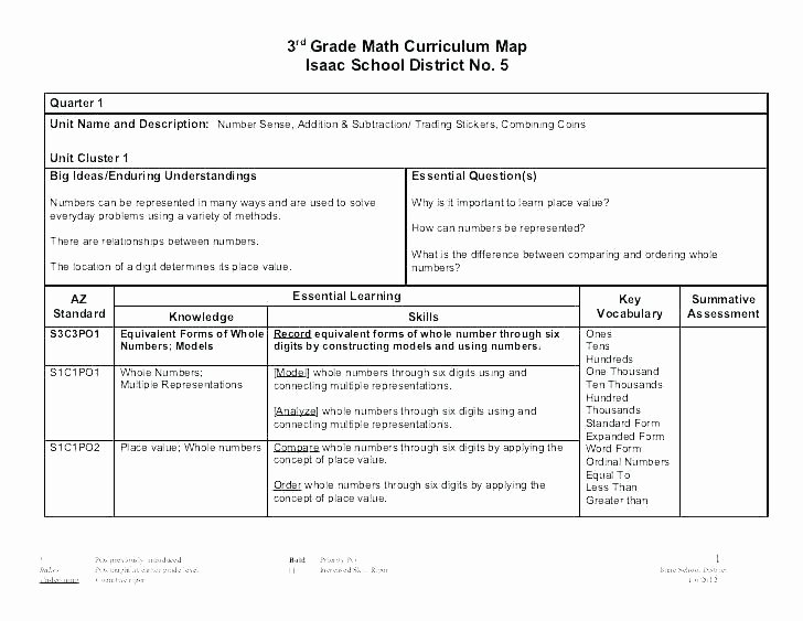 Expanded Notation Worksheets 3rd Grade Standard form Math Grade Expanded Printable Worksheets form