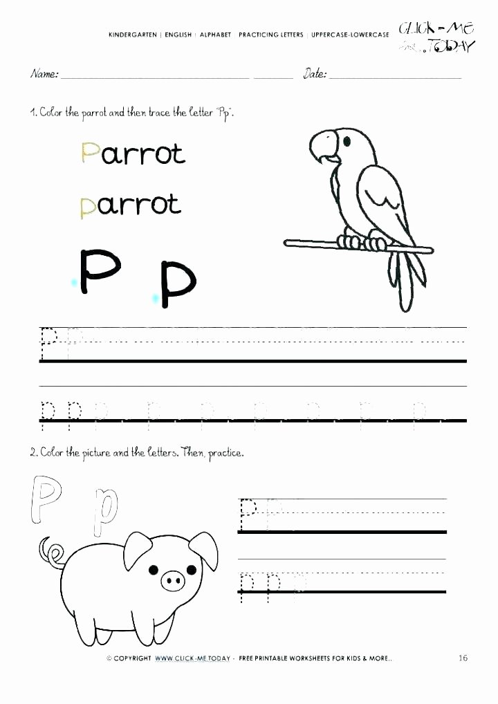 F Worksheets for Preschool Letter F Worksheets Kindergarten Save Template Free Letter F