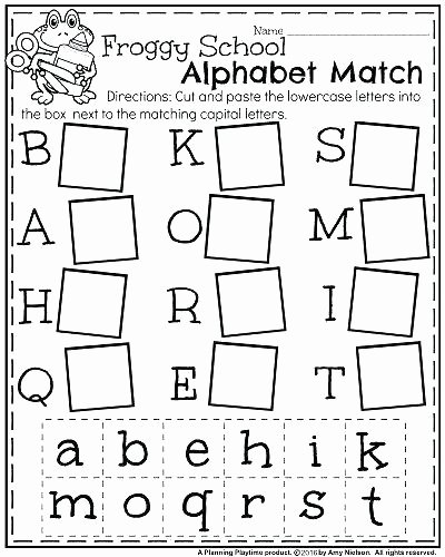 F Worksheets for Preschool Letter T Worksheets for toddlers Alphabets Worksheets for
