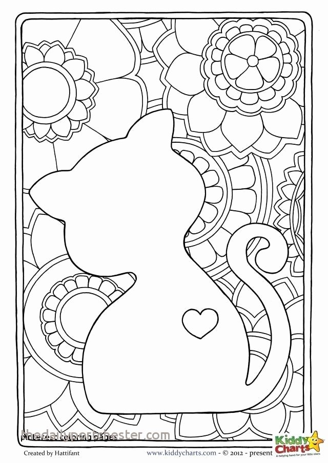 Fall Worksheets for Kindergarten Coloring Pages to Print Unique Free Kindergarten Coloring
