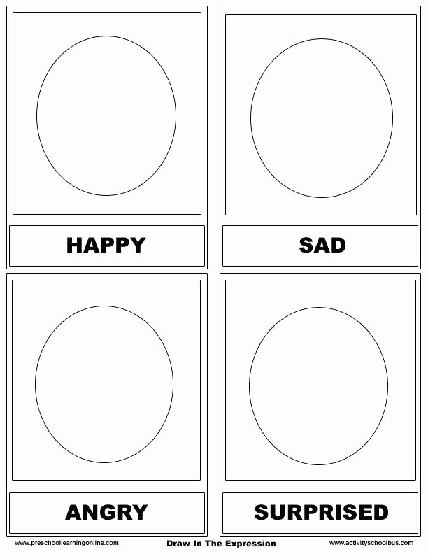 Feelings and Emotions Worksheets Printable Free Printable Feelings Worksheets Identify Emotions