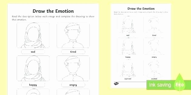 feelings and emotions worksheets for grade 1 kindergarten draw the emotion worksheet activity sheet all about me emotions worksheets feelings and emotions worksheets for kindergarten pdf