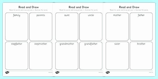 Feelings Worksheets for Kindergarten Emotions Worksheets
