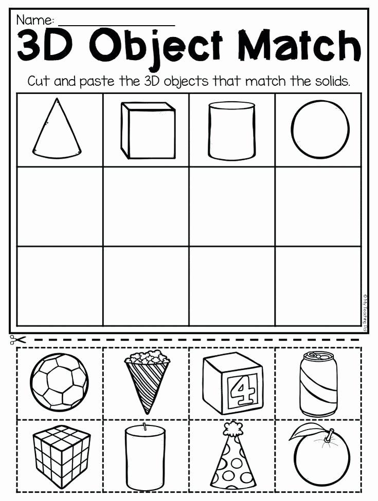 Feelings Worksheets for Kindergarten Kindergarten and Shapes Worksheets School Es Identifying 3rd