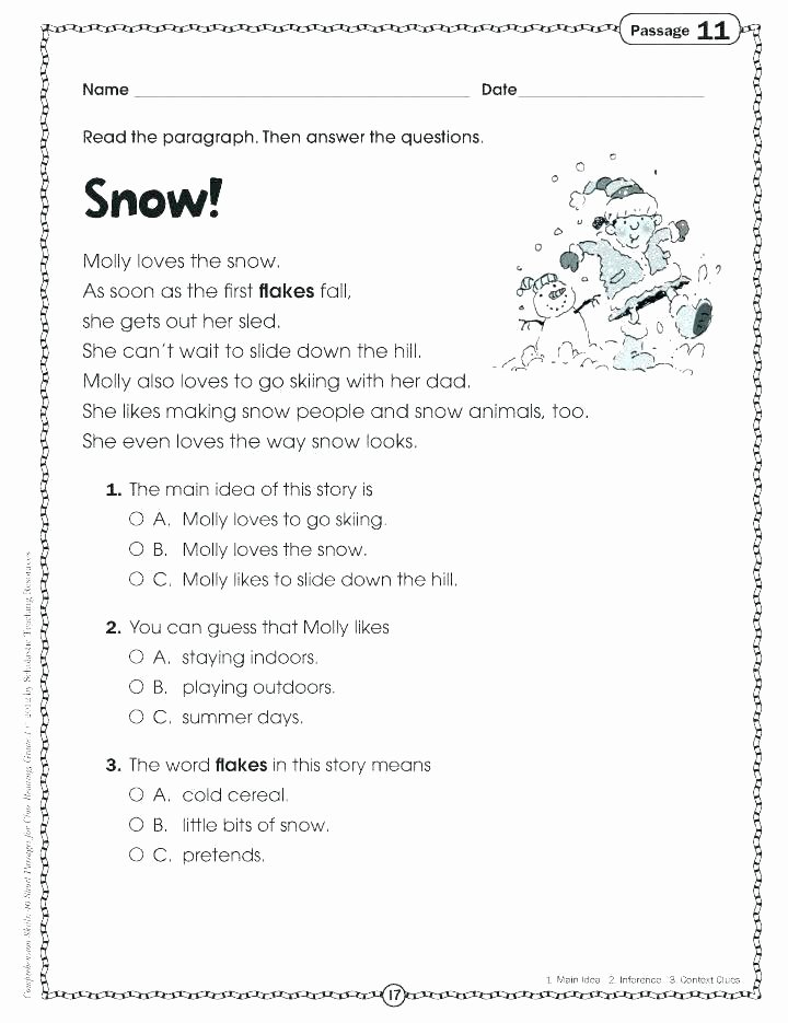 Fiction and Nonfiction Worksheets Pdf Identifying Fiction and Nonfiction Worksheets