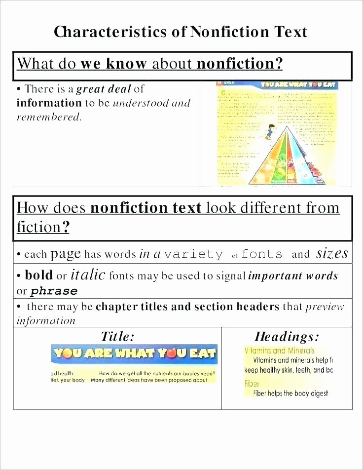 context clues activities passages worksheets anchor charts reading prehension using text features nonfiction grade feature