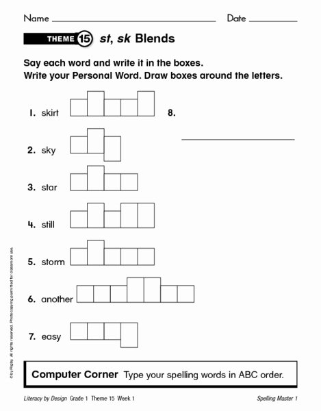 Final Blends Worksheets Digraphs Worksheets Phase 3 Phonics Consonant Vowel Digraph