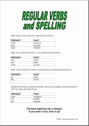Final Consonant Deletion Worksheet Tenses Worksheets for Grade 8 Mixed Verb Tenses Worksheets